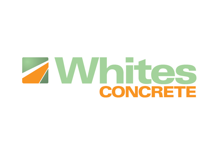 WHITES CONCRETE