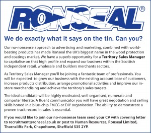 Recruitment Advertising in Scotland