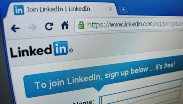 Getting the most out of Linked in